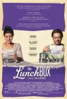 The Lunchbox (Dabba) (2014) movie poster