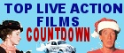 Top 30 Live Action Disney Films Countdown Results