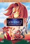 The Lion King II: Simba's Pride (1998) - 2-Disc Special Edition
