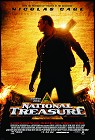 Returned to the 'Disney' label, the PG-rated action film National Treasure makes it way into theaters on November 19. Click for details.