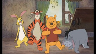 Pooh & Pals set out to find Piglet!