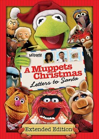 Buy A Muppets Christmas: Letters to Santa on DVD from Amazon.com