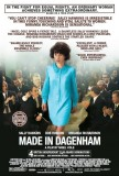 Made in Dagenham (2010) movie poster