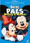 Classic Cartoon Favorites: Volume 10 - Best Pals: Mickey & Minnie