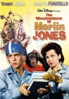 The Misadventures of Merlin Jones (1964)