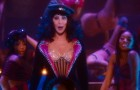 Burlesque DVD Review