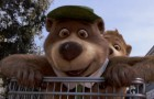 Yogi Bear Blu-ray + DVD + Digital Copy Review