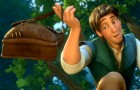 Tangled Blu-ray + DVD Review