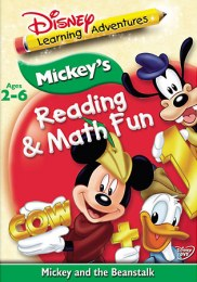 Buy Mickey and the Beanstalk from Amazon.com