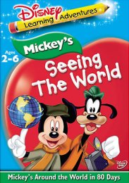 Buy Mickey's Around the World in 80 Days from Amazon.com