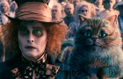 Alice in Wonderland (2010) Blu-ray & DVD Review