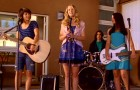 Lemonade Mouth: Extended Edition DVD Review
