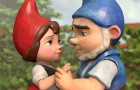 Gnomeo & Juliet Blu-ray & DVD Review