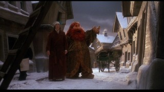The Muppet Christmas Carol: Kermit's 50th Anniversary Edition DVD Review