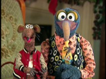 Rizzo and Gonzo make for amusing hosts in two of the bonus features ported over from the previous DVD.