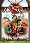 Buy The Muppet Christmas Carol: Kermit's 50th Anniversary Edition DVD from Amazon.com