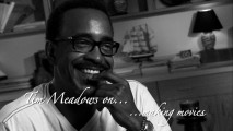 "Tim Meadows is given his own interview featurette with classy cards befitting the star of ""The Ladies Man."""