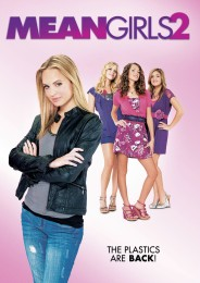 Mean Girls 2 (2011) DVD cover art - click to buy from Amazon.com