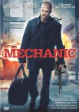 The Mechanic (2011) DVD cover art -- click to buy from Amazon.com