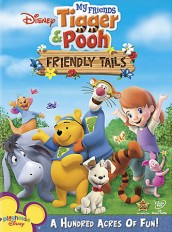 Buy My Friends Tigger & Pooh: Friendly Tails from Amazon.com