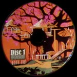 A Musical History of Disneyland: Disc 1 artwork (Swiss Family Robinson Treehouse)