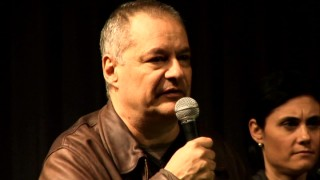 Writer/director Jean-Pierre Jeunet answers a few questions about the movie at the Tribeca Film Festival.