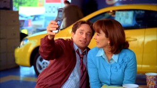 "Avoiding obscurity in favor of an ""and"" credit, Chris Kattan plays Bob Weaver, Frankie's friendly, perky, lonely car dealership co-worker."