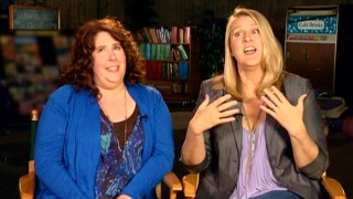 "Eileen Heisler and DeAnn Heline (the Blackie and Blondie of the show's production company) discuss co-creating and casting the series in the Disc 3 featurette ""Raising a Sitcom Family."""