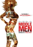 Middle Men DVD cover art -- click to buy from Amazon.com