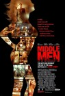 Middle Men (2010) movie poster