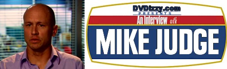"Click to read our interview with ""Extract"" and ""Office Space"" writer/director Mike Judge."