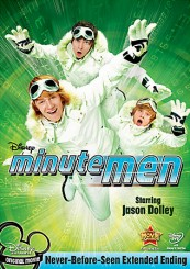 Buy Minutemen on DVD from Amazon.com