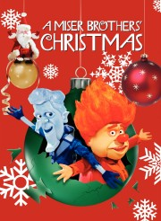 Buy A Miser Brothers' Christmas on DVD from Amazon.com