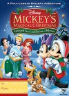 Mickey's Magical Christmas: Snowed in at the House of Mouse - November 3