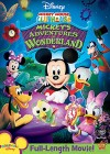 Mickey Mouse Clubhouse: Mickey's Adventures in Wonderland - September 8
