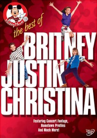 Buy Mickey Mouse Club: The Best of Britney, Justin & Christina from Amazon.com