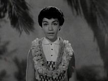 Lei-wearing Annette narrates a report on the Mouseketeers' trip to Hawaii. Hope nobody killed Karen!