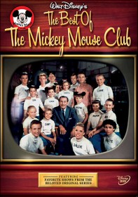 Buy The Best of The Mickey Mouse Club DVD from Amazon.com