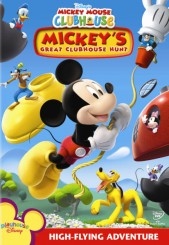 Buy Mickey Mouse Clubhouse: Mickey's Great Clubhouse Hunt from Amazon.com