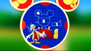 "Ludwig von Drake shows up with a song that illustrates the needed parts in ""Mickey's Great Clubhouse Hunt."""