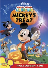 Buy Mickey Mouse Clubhouse: Mickey's Treat on DVD from Amazon.com
