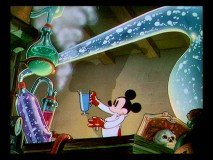 """The Worm Turns"" sees Mickey try his hand at concocting potions."