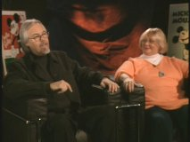 "Wayne Allwine and Russi Taylor in ""The Voice Behind the Mouse"""