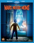 Mars Needs Moms Blu-ray & DVD press release