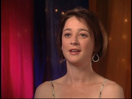 "Moira Kelly discusses her role as Karen Roe on ""One Tree Hill"" on the series' Complete First Season DVD."