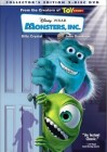 Monsters, Inc. (2001) - 2-Disc Collector's Edition