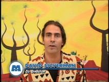 "Longtime ""Simpsons"" producer and ""Monsters, Inc."" co-director David Silverman is one of several crew members who discuss ""Designing Monstropolis."""