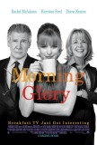 Morning Glory (2010) movie poster