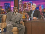Extended Sequence: Stan on the Tonight Show with Jay Leno.