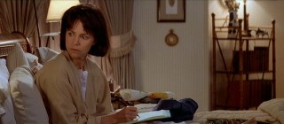 Miranda (Sally Field) has had her fill of insane applicants for her housekeeper position, a montage that is sure to rank as some viewers' favorite.